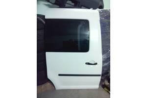 б/у Дверь боковая сдвижная Volkswagen Caddy