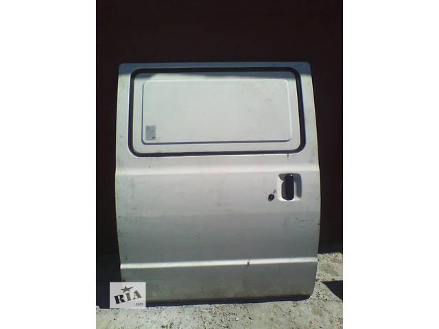 продам Б/у дверь боковая сдвижная л Ford Econovan бу в Броварах