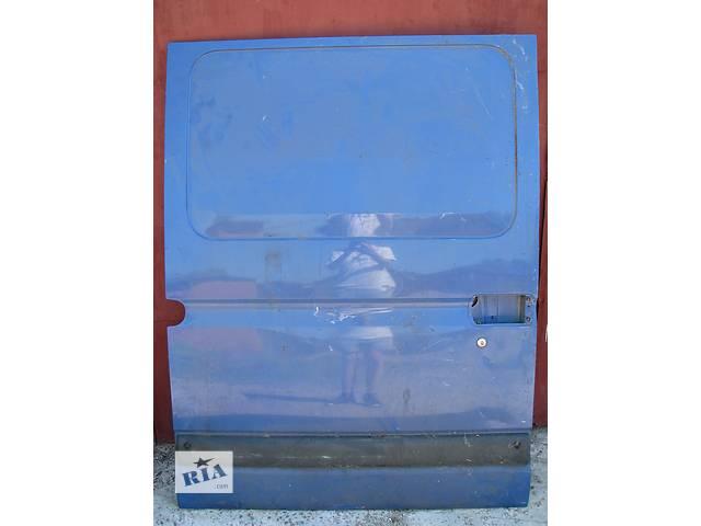 продам Б/у дверь боковая сдвижная Opel Movano 2003 бу в Броварах