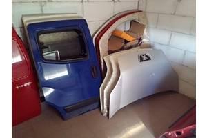 б/у Двери боковые сдвижные Peugeot Bipper груз.