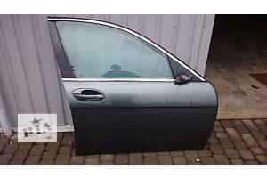 б/у Двери передние BMW 735
