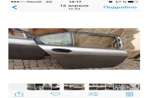 б/у Дверь передняя BMW 7 Series