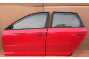 б/у Двери передние Audi RS3