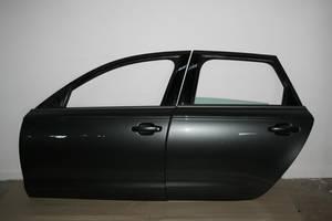 б/у Двери передние Audi RS6