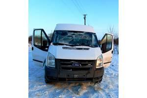 б/у Двери передние Ford Transit