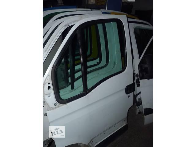 Б/у дверь передняя для автобуса Renault Master 2- объявление о продаже  в Звенигородке