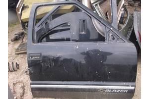 б/у Дверь передняя Chevrolet Blazer