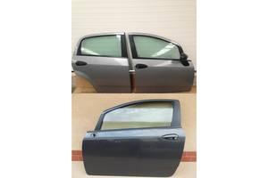 б/у Двери передние Fiat Grande Punto