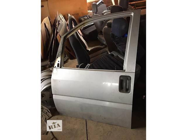 продам Б/у дверь передняя для грузовика Citroen Jumpy бу в Дубно (Ровенской обл.)