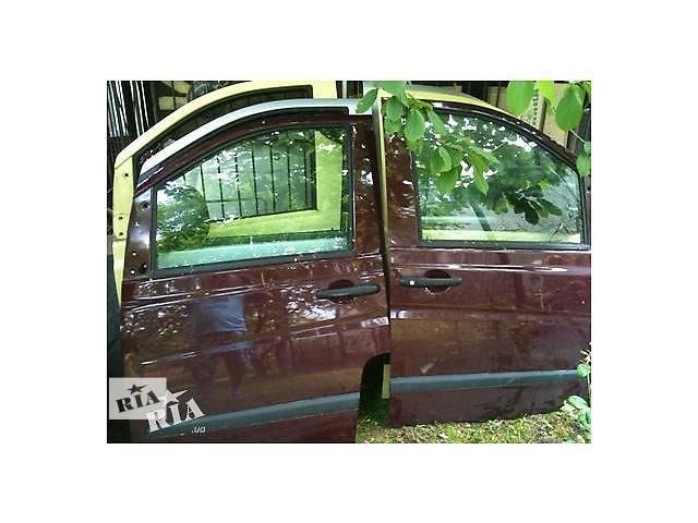 Б/у дверь передняя для грузовика Mercedes Vito- объявление о продаже  в Мукачево