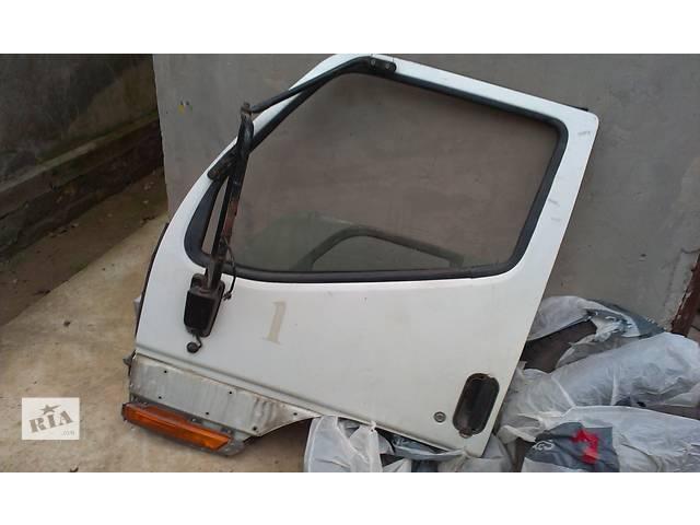 продам Б/у дверь передняя для грузовика Mitsubishi Canter бу в Херсоне