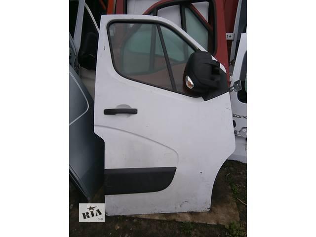 Б/у дверь передняя для грузовика Opel Movano 2011 г.в- объявление о продаже  в Ковеле