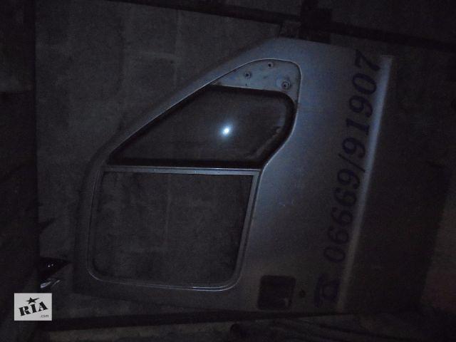 продам Б/у дверь передняя для грузовика Peugeot Boxer 2000 бу в Львове