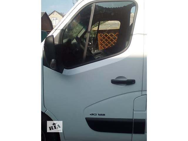 бу Б/у дверь передняя для грузовика Renault Master  2011 г.в в Ковеле