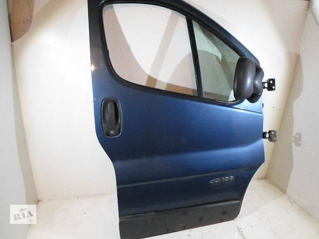 Б/у дверь передняя для грузовика Renault Trafic 2005- объявление о продаже  в Тернополе