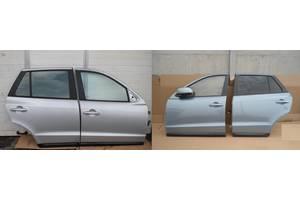 б/у Двери передние Hyundai Santa FE