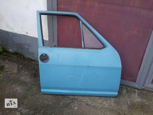 купить бу Б/у дверь передняя для хэтчбека Fiat Ritmo в Новой Каховке