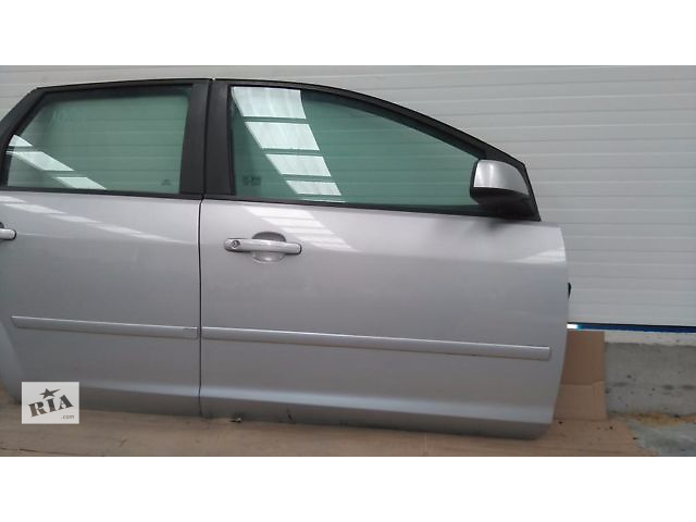 Б/у дверь передняя для хэтчбека Ford Focus- объявление о продаже  в Одессе