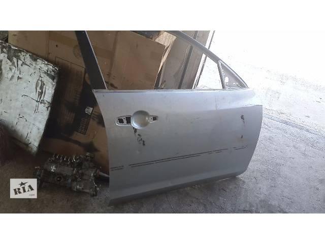 купить бу Б/у дверь передняя для хэтчбека Mazda 3 Hatchback 2007 в Олевске