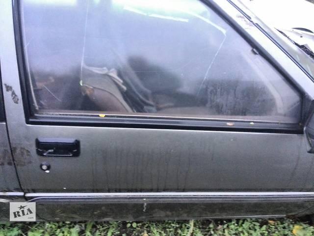 бу Б/у дверь передняя для хэтчбека Mitsubishi Colt Hatchback (3d) 1986г в Николаеве