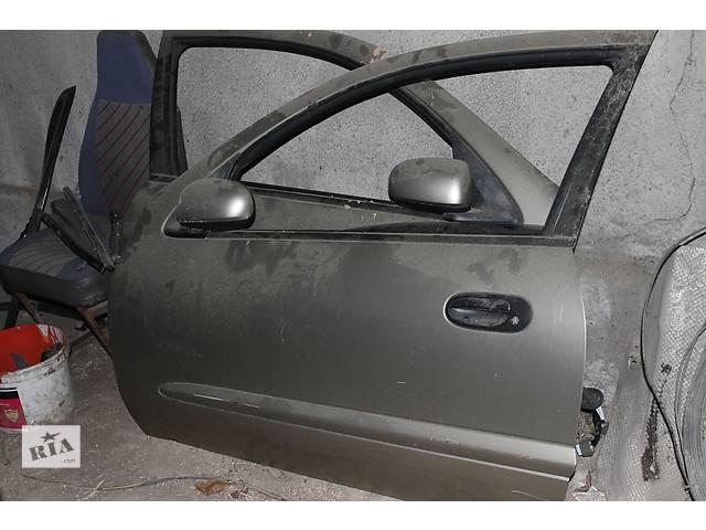 купить бу Б/у дверь передняя для хэтчбека Nissan Almera в Белгороде-Днестровском