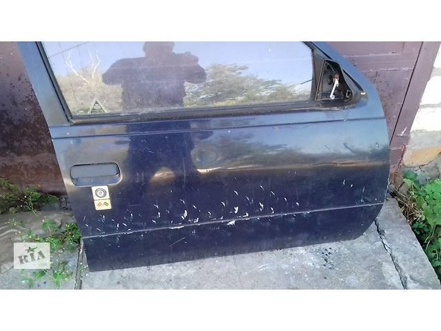 бу Б/у дверь передняя для хэтчбека Opel Kadett в Каневе
