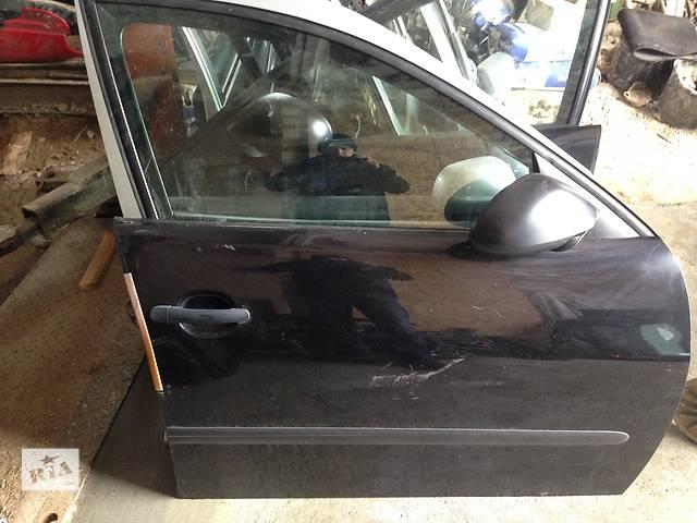 бу Б/у дверь передняя для хэтчбека Seat Ibiza в Виннице