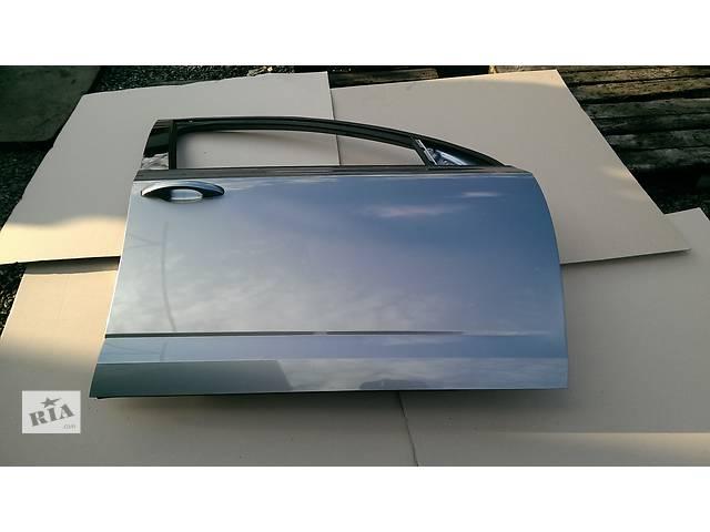 продам Б/у дверь передняя для хэтчбека Skoda Octavia A7 бу в Пустомытах