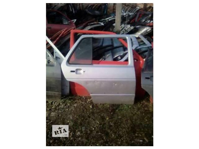 продам Б/у дверь передняя для хэтчбека Volkswagen Golf II бу в Ивано-Франковске
