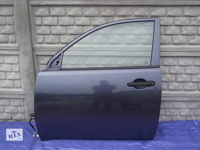 Б/у дверь передняя для кроссовера Mitsubishi L 200- объявление о продаже  в Ровно