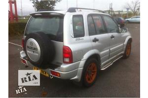 б/у Дверь передняя Suzuki Grand Vitara (5d)