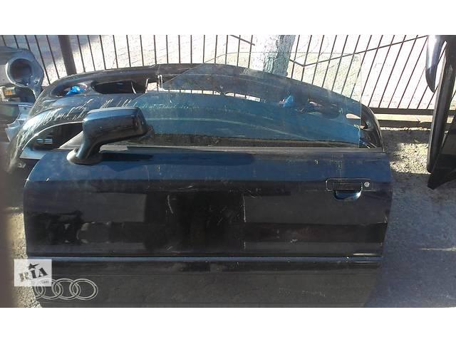 Б/у дверь передняя для купе Audi 80 C4- объявление о продаже  в Ковеле