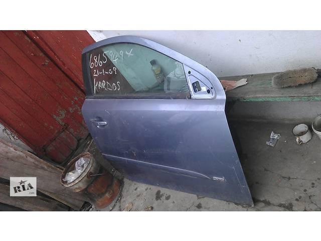 купить бу Б/у дверь передняя для купе Opel Astra H Hatchback в Львове