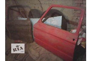 Б/у дверь передняя для купе ЗАЗ 968М 1982
