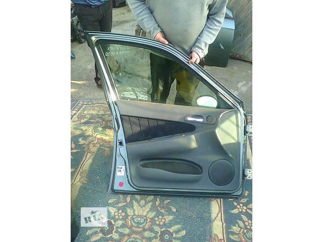 продам Б/у дверь передняя для легкового авто Alfa Romeo 156 бу в Ковеле