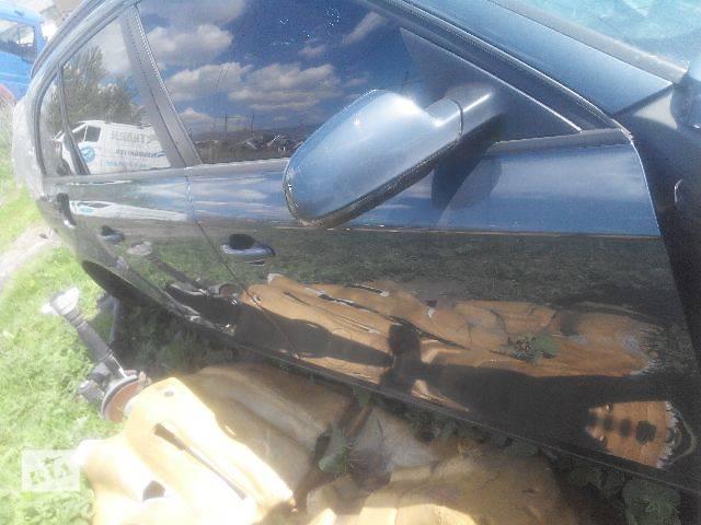 продам Б/у дверь передняя для легкового авто Audi A4 2010 бу в Львове