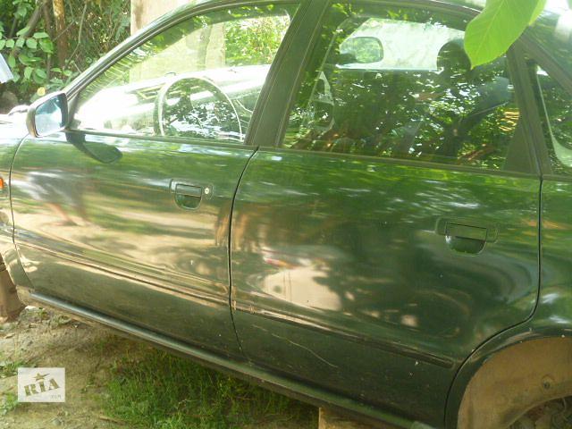 купить бу Б/у крыло заднее для легкового авто Audi A4 в Черновцах