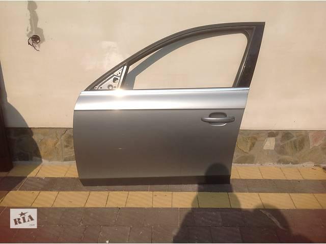 Б/у дверь передняя для легкового авто Audi A4- объявление о продаже  в Львове