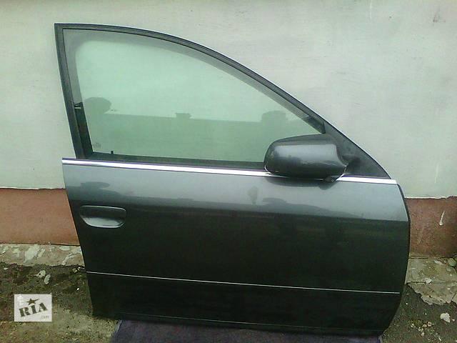 продам Б/у дверь передняя для легкового авто Audi A6 C5 бу в Ковеле
