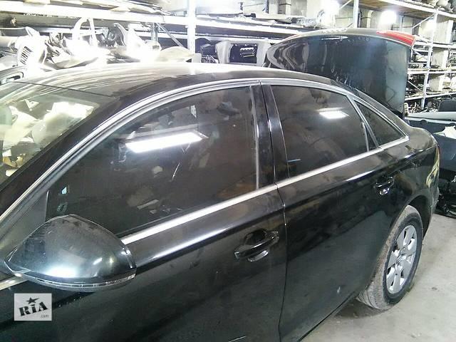 бу Б/у дверь передняя для легкового авто Audi A6 в Львове
