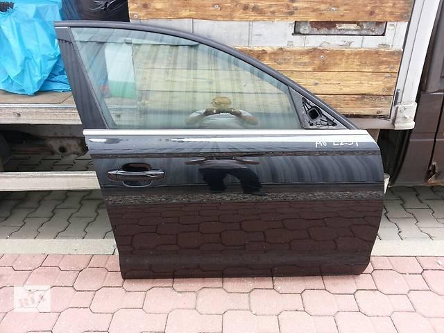 бу Б/у дверь передняя для легкового авто Audi A6 в Чернигове