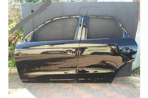 б/у Двери передние Audi Q3