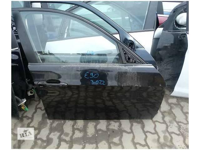 Б/у дверь передняя для легкового авто BMW 3 Series e90- объявление о продаже  в Ужгороде