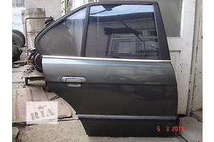 б/у Двери передние BMW 5 Series 5D