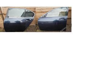 б/у Двери передние BMW 7 Series