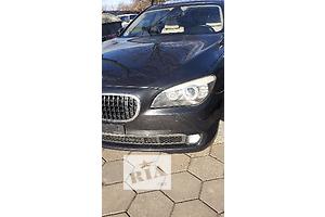 б/у Двери передние BMW F