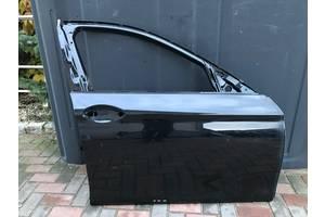 б/у Двери передние BMW F10