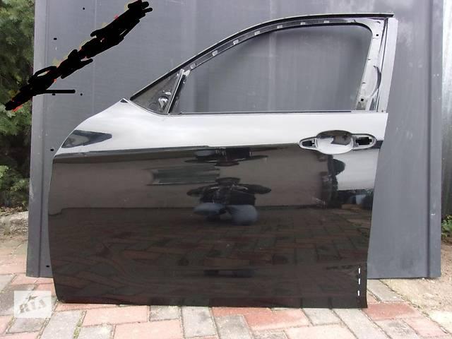 Б/у дверь передняя для легкового авто BMW X1 E-84 КОМПЛЕКТ- объявление о продаже  в Тернополе