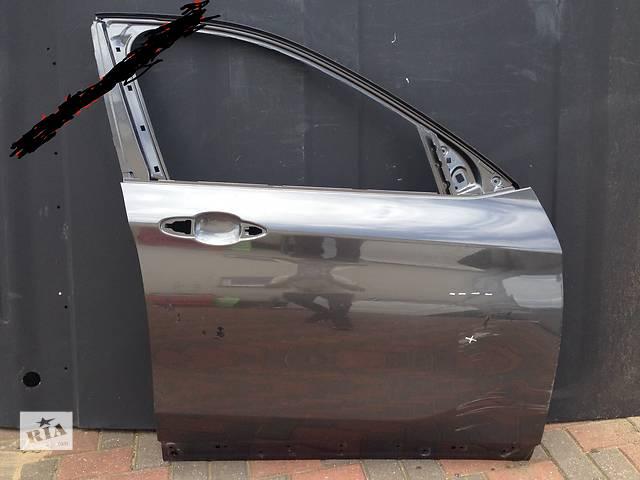 Б/у дверь передняя для легкового авто BMW X1 F-48- объявление о продаже  в Тернополе