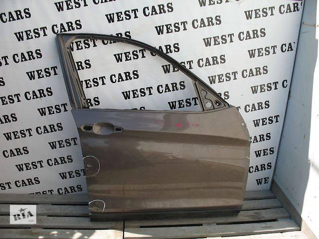 бу Б/у дверь передняя для легкового авто BMW X3 2011 в Луцке